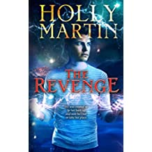 The Revenge (The Sentinel Series Book 3) (English Edition)