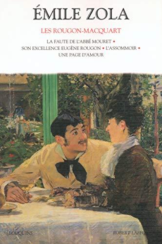 Les Rougon-Macquart - Tome 2 (02)
