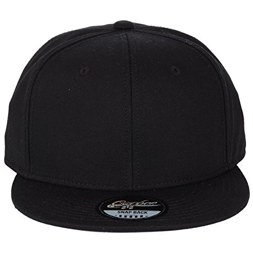 TShirt-Express Cappellino Baseball e Snap Back di Ghali mod.1 - Hip Hop Rap  Music SnapBack Cap (Modello SnapBack) e5b83d394772