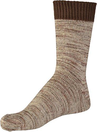 Preisvergleich Produktbild BIRKENSTOCK Fashion Multi Herren Baumwolle, Brown (1002539), Größe 45-47