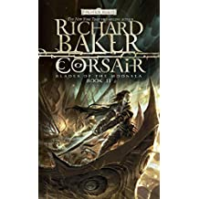Corsair: Blades of Moonsea, Book II (Forgotten Realms: Blades of the Moonsea Series)