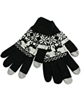 niceeshop(TM) Winter Touch Screen Gloves for iPad iPhone Smart Phone