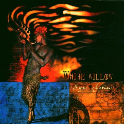 Ignis Fatuus by White Willow (2003-01-01)
