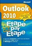 Outlook 2010 - �tape par �tape
