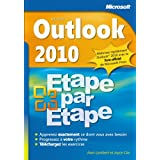 Outlook 2010 - Étape par Étape