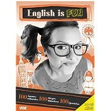English is Fun / 14-15 años (Vox - Lengua Inglesa)