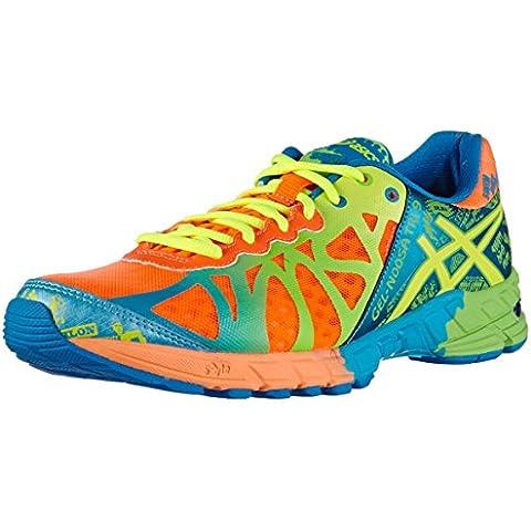 Asics - Zapatos para correr para hombre