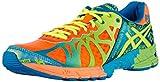 d8e4c298c38 ASICS Gel-Noosa Tri 9 - Zapatillas De Cor ... ash orange flash  yellow blue)