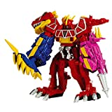 Power Rangers Dino Super Charge Megazord (Bandai 43096)