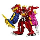 Power Rangers Dino Super Charge–Megazord (Bandai 43096)