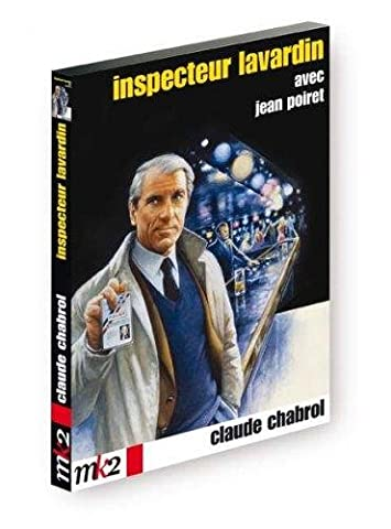 Inspecteur Lavardin - Inspecteur