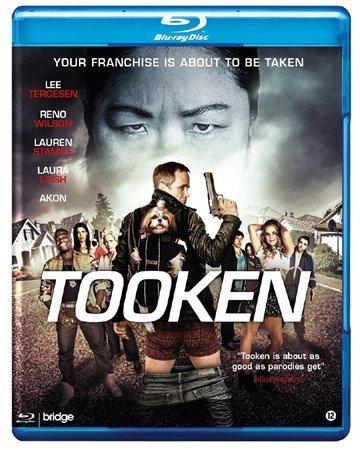 Tooken ( ) [ Holländische Import ] (Blu-Ray)
