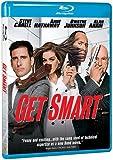 Get Smart [Blu-ray] [2008] [Region Free]