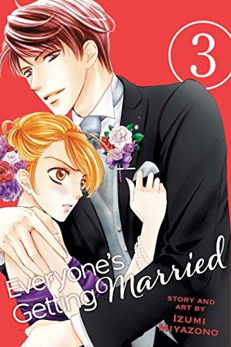 Everyone's Getting Married, Vol. 3 por Izumi Miyazono