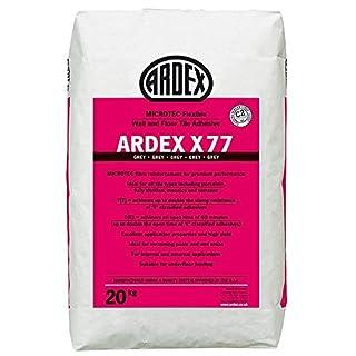 Ardex X 77Microtec Flexible Adhesive (25kg)