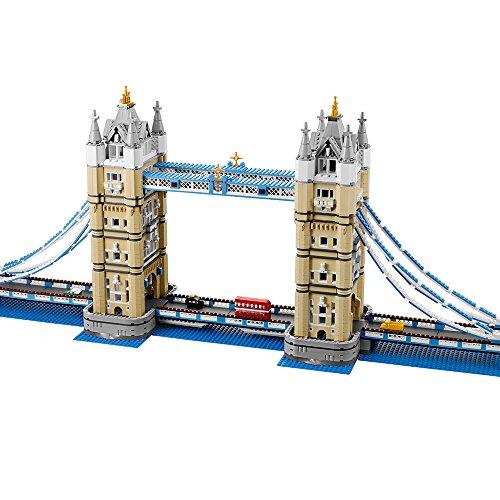 El puente de Londres (10214) LEGO Creator