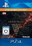 The Elder Scrolls Online Morrowind Upgrade Edition DLC [PS4 Download Code - österreichisches Konto]