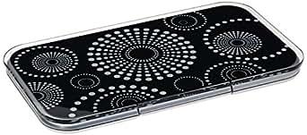 Zak Designs Küchenwaage digital schwarz