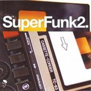Superfunk Vol.2