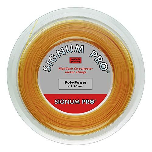 Signum Pro Poly Power 200 m honig (1,30 mm)