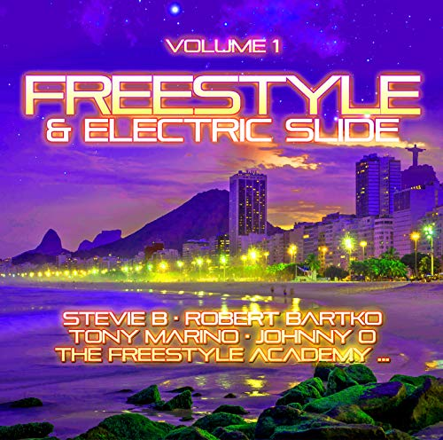 Freestyle & Electric Slide Vol. 1