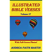 Illustrated Bible Verses: Volume 17 (English Edition)