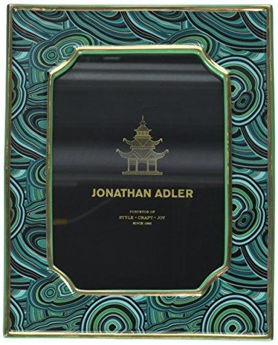 jonathan-adler-malachite-frame-green