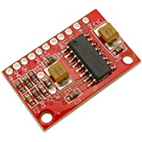 BeMatik - 5V Endstufe. USB. 3W + 3W DC AMP. Modell DW-0233