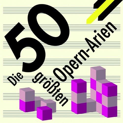 Best of Opera - Die 50 größten...