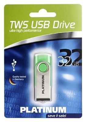 Platinum USB Flash Drive_Parent ASIN