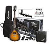 Epiphone Les Paul Special II Electric Player Pack - Vintage Sunburst