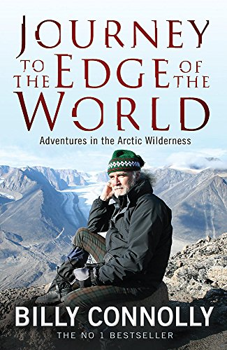 Journey to the Edge of the World por Billy Connolly