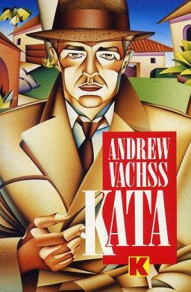 Buchseite und Rezensionen zu 'Kata' von Andrew H Vachss