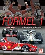 Formel 1: Alle Wagen - Alle Fahrer hier kaufen