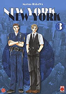 New York New York! Réédition Tome 3