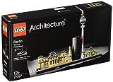Lego 21027 Architecture Berlin, Skyline Bauset