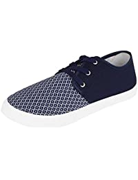 Shoes - Birde Designer Shoes For Men - Blue Sneakers- Stylish Casual Shoes For Boys And Men