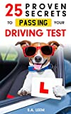 25 Secrets to passing your driving test