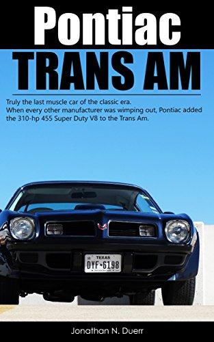 pontiac-trans-am-english-edition