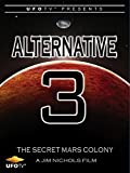 Alternative 3 - The Secret Mars Colony [OV]