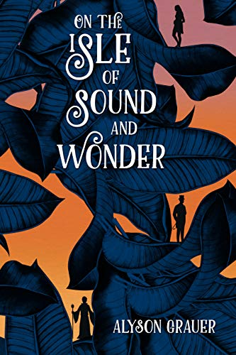 On the Isle of Sound and Wonder (English Edition) eBook: Alyson ...