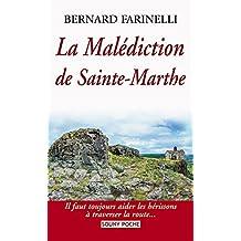 La Malédiction de Sainte-Marthe: Une enquête intrigante (Souny poche t. 82)