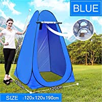 CMY Shower Privacy Toilet Tent Beach Portable Changing Dressing Camping Pop Up tents Room Sun Sunshade Baby Outdoor…