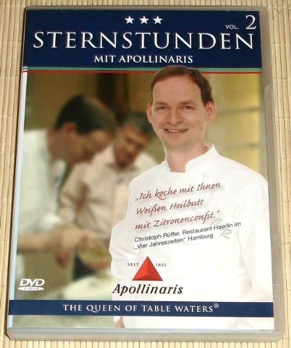 Sternstunden mit Apollinaris - Vol. 2 - Christoph Rüffer, Restaurant Haerlin im