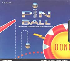 Pinball - Philips CDI