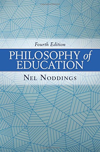 Download free philosophy of education pdf online by nel noddings free download philosophy of education book information fandeluxe Images