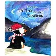 Pattax bei den Eisbären (German Edition)