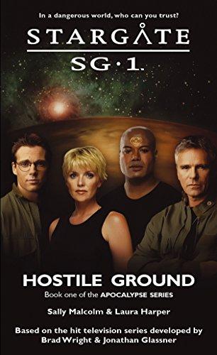 STARGATE SG-1: Hostile Ground (English Edition)