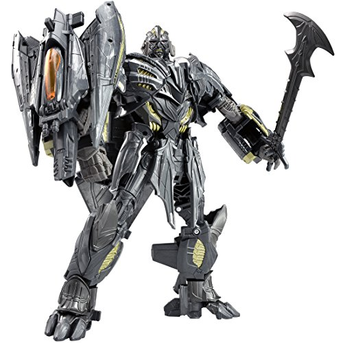 Megatron Transformers The Last Knight Le Dernier Chevalier TLK-19