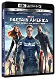 Locandina Captain America - The Winter Soldier (Uhd)